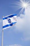 Indicador de Israel Imágenes de archivo libres de regalías