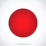 Indicador de Japón Fotografía de archivo libre de regalías