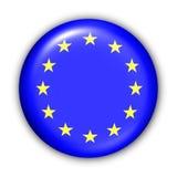 Indicador de la UE Imagenes de archivo