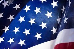 Indicador de los E.E.U.U. Imagen de archivo libre de regalías