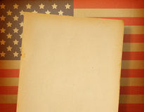 Indicador de los E.E.U.U. fotos de archivo
