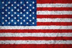 Indicador de los Estados Unidos Fotos de archivo