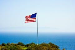 Indicador de los Estados Unidos Fotos de archivo libres de regalías