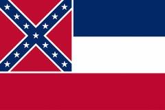 Indicador de Mississippi libre illustration