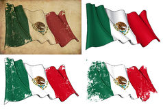 Indicador de México Foto de archivo libre de regalías