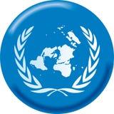 Indicador de Onu Fotos de archivo