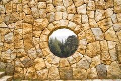 Indicador de pedra Fotos de Stock Royalty Free