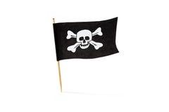 Indicador de pirata Fotografía de archivo libre de regalías
