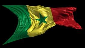 Indicador de Senegal libre illustration