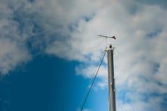 Indicador de vento Imagem de Stock