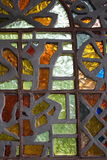 Indicador de vidro colorido 4 Foto de Stock Royalty Free