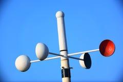Indicador de viento Fotografía de archivo