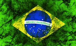 Indicador del Brasil Imágenes de archivo libres de regalías