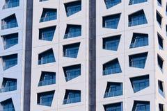 Indicador do apartamento Foto de Stock