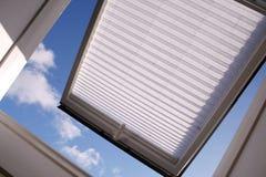 Indicador do telhado Fotos de Stock