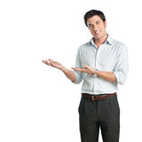 Indicador e apresentação Imagens de Stock Royalty Free