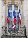 Indicador francés Fotos de archivo libres de regalías
