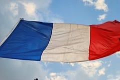 Indicador francés fotografía de archivo libre de regalías