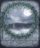 Indicador gótico 1 Imagem de Stock