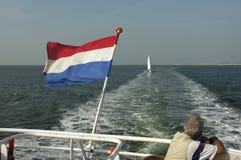 Indicador holandés Foto de archivo