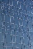 Indicador moderno do arranha-céus Foto de Stock