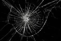 Indicador quebrado Fotografia de Stock Royalty Free