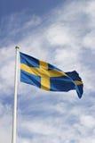 Indicador sueco Imagen de archivo