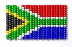 Indicador surafricano del grano del Zulú
