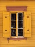 Indicador velho da casa Foto de Stock Royalty Free