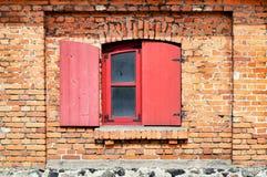 Indicador vermelho Fotos de Stock