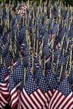 Indicadores americanos Imagen de archivo