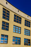 Indicadores azuis Imagens de Stock Royalty Free