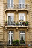Indicadores de Paris fotos de stock