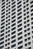 Indicadores do arranha-céus Foto de Stock