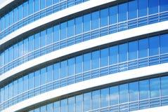 Indicadores do arranha-céus Fotografia de Stock