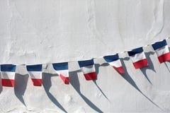 Indicadores franceses imágenes de archivo libres de regalías