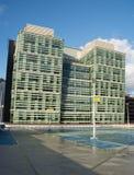 Indicadores quadrados Fotografia de Stock