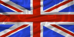 Indicateur 3 de la Grande-Bretagne Image libre de droits