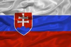 Indicateur 3 de la Slovaquie illustration libre de droits