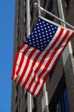 Indicateur américain Photos stock