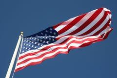 indicateur américain Photographie stock