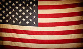 indicateur américain de fond Image stock