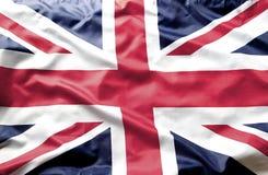 Indicateur britannique photographie stock