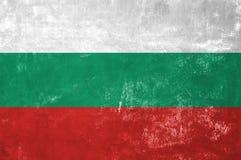 Indicateur bulgare photos libres de droits