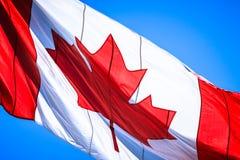 Indicateur canadien Photos libres de droits