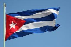 Indicateur cubain Photo stock