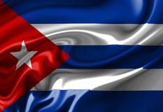 Indicateur cubain illustration de vecteur