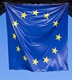 Indicateur d'UE Image libre de droits
