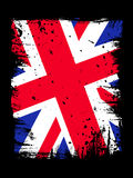 Indicateur de l'Angleterre Image libre de droits