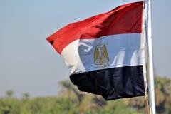 Indicateur de l'Egypte images libres de droits